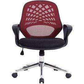 phoenix-kontorsstol-med-natrygg-rod