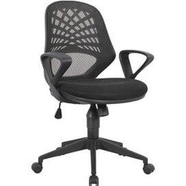 phoenix-kontorsstol-med-natrygg-svart