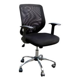 victor-kontorsstol-i-mesh-svart